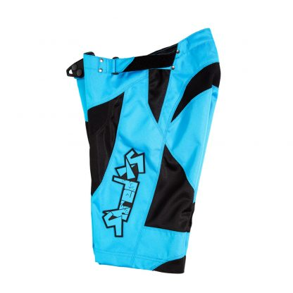 ShredXS Downhill Shorts Blau