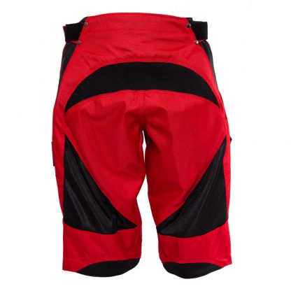 ShredXS Downhill Shorts Rot