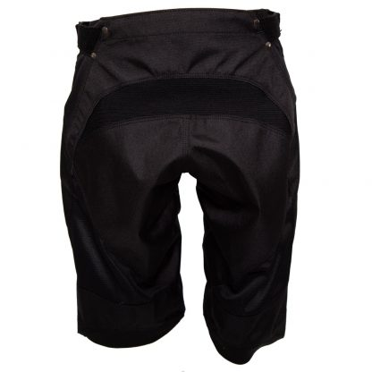 ShredXS Downhill Shorts Schwarz