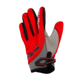 Youth Full finger trail glove