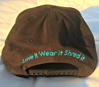 ShredXS Cap love it